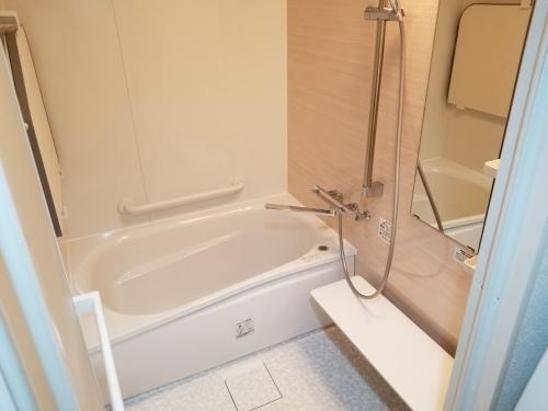 廿日市市・U様邸 浴室改修工事_d0125228_04000809.jpg