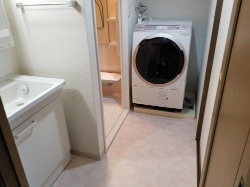廿日市市・U様邸 浴室改修工事_d0125228_04004212.jpg