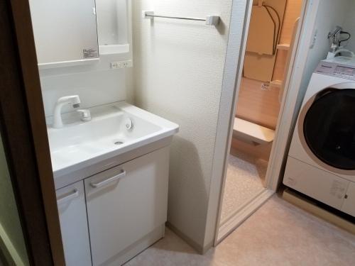 廿日市市・U様邸 浴室改修工事_d0125228_04010167.jpg