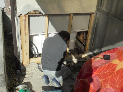 T様邸(佐伯区美の里)外壁塗装工事_d0125228_06452622.jpg