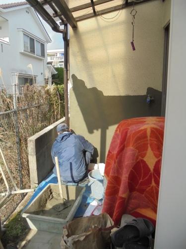 T様邸(佐伯区美の里)外壁塗装工事_d0125228_06455500.jpg