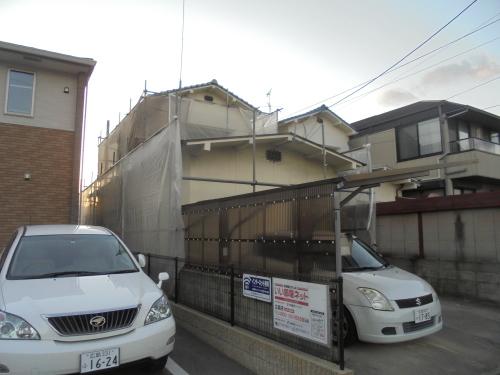 T様邸(佐伯区美の里)外壁塗装工事_d0125228_06463221.jpg