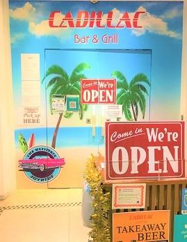 大満足の隠れ家メキシカン!ルーフトップでのんびりランチ☆Roof Top Restaurant Cadillac Bar & Grill_f0371533_22235363.jpg