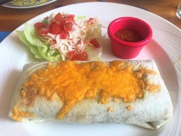 大満足の隠れ家メキシカン!ルーフトップでのんびりランチ☆Roof Top Restaurant Cadillac Bar & Grill_f0371533_22280456.jpg