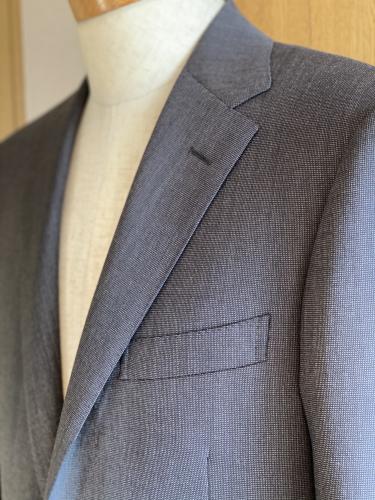 ~結納返しにオーダーメイドのスーツ&シャツを贈る~ 【Sartoria Iwate】 編_c0177259_21263540.jpeg