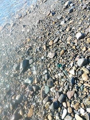 水曜日の浜歩き。(1月20日)_c0172261_10310707.jpg