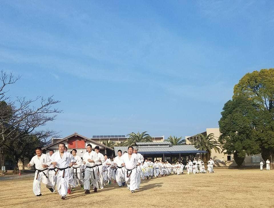 東京体育館(空手界の甲子園球場)で、3月13日、14日空手ドリームフェスティバル全国大会が開催されます。_c0186691_22465129.jpg