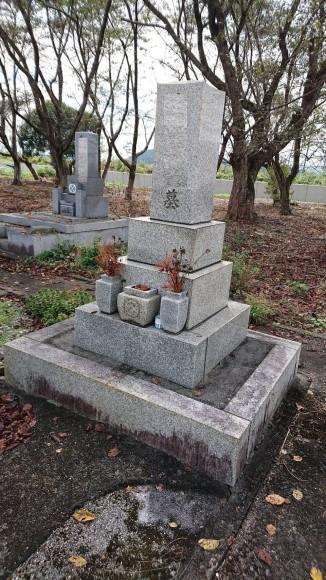 墓じまい 滋賀県_e0255523_16223263.jpg