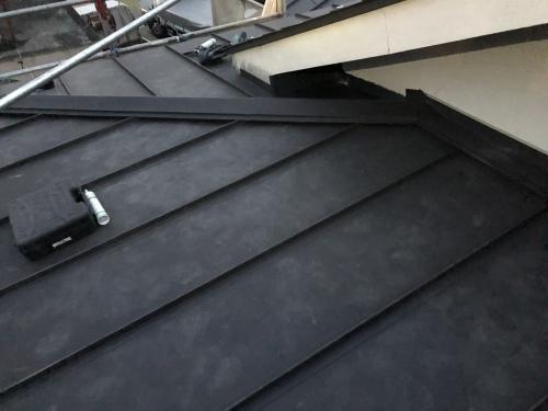 笛吹市 ブラックの屋根 其の五_b0242734_23101105.jpeg