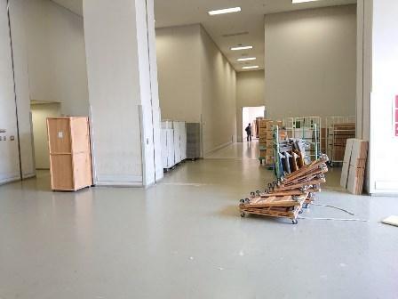 作業日誌(「改組新第7回日展名古屋展」巡回作品搬入作業)_c0251346_11545693.jpg