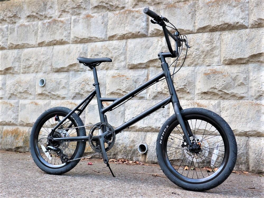 RITEWAY GLACIER FLAME bike スペシャルカスタム_e0188759_15020242.jpg