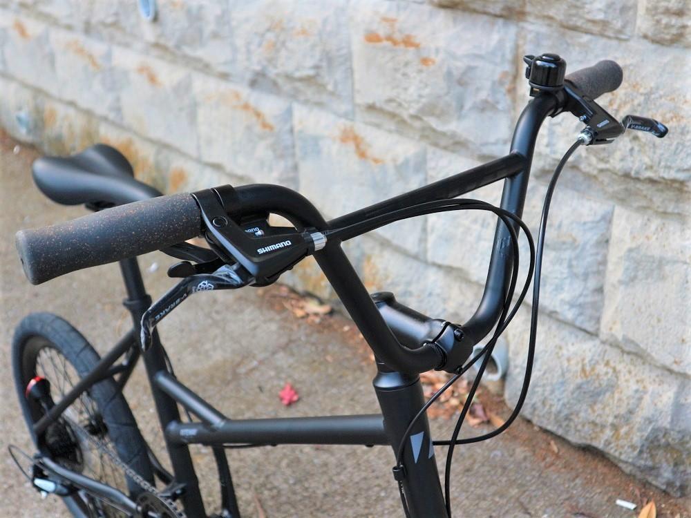 RITEWAY GLACIER FLAME bike スペシャルカスタム_e0188759_15020676.jpg