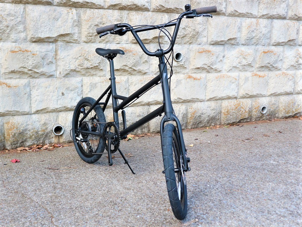 RITEWAY GLACIER FLAME bike スペシャルカスタム_e0188759_15021027.jpg
