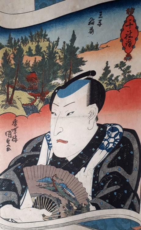【FOX】キツネの江戸と東京、不思議と信心と消滅とさわり【FOX】_b0116271_12054963.jpg