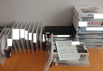 想い出 ビデオテープ_a0264383_18452743.jpg