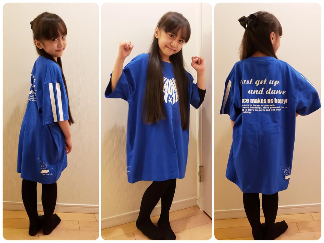 『Fusion of Blue』教育現場の生徒ちゃん達_d0224894_22404048.jpg