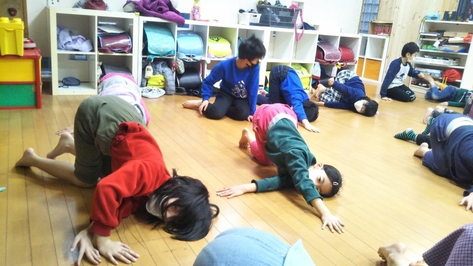 【Dance Lesson】1月20日『ダンス教室』_f0225094_19300229.jpg