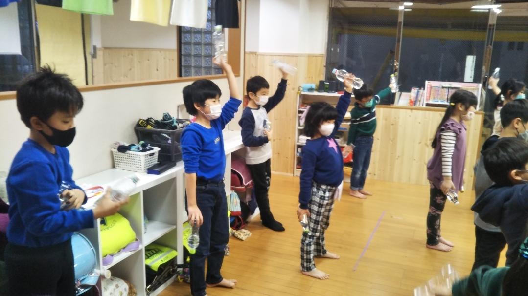【Dance Lesson】1月20日『ダンス教室』_f0225094_19302454.jpg