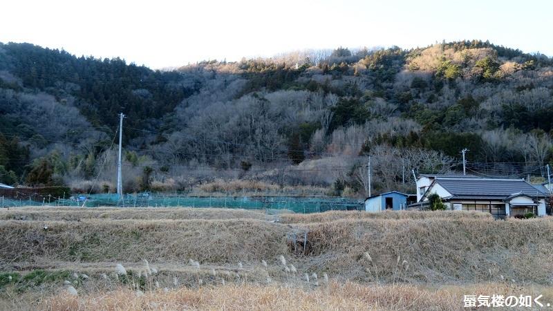 「ゆるキャン△S2」舞台探訪02 身延町で、なでしこ・恵那・千明・あおい・りんのバイト先(第1話2/3)_e0304702_07324306.jpg