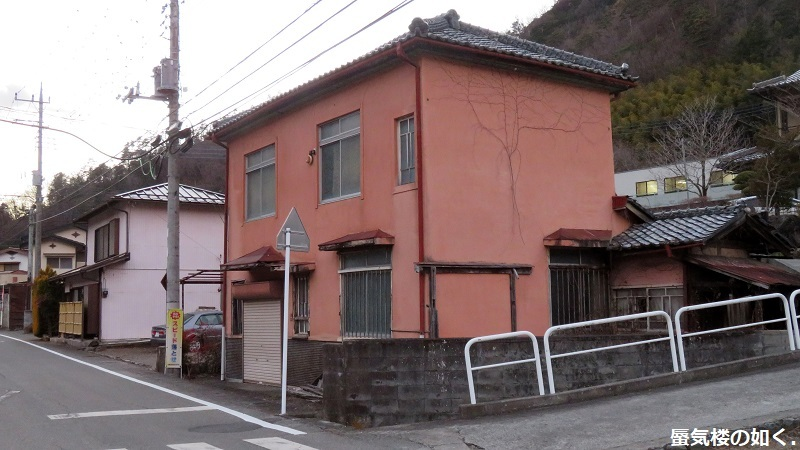 「ゆるキャン△S2」舞台探訪02 身延町で、なでしこ・恵那・千明・あおい・りんのバイト先(第1話2/3)_e0304702_21504546.jpg