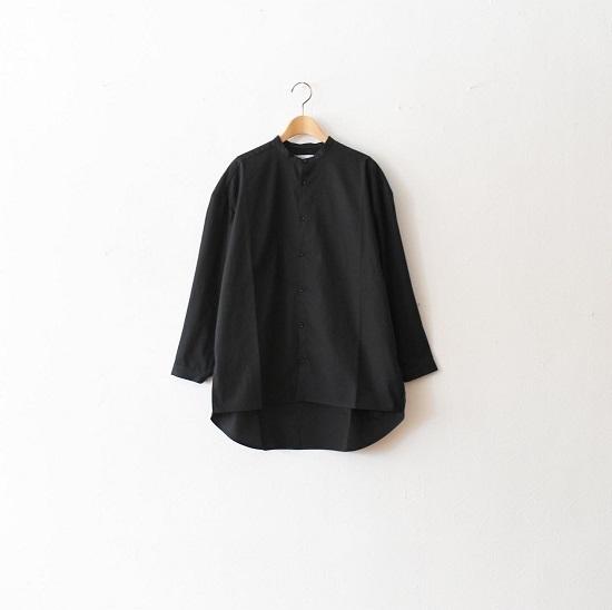 ♀ LAITERIE  |  クルタシャツ (women)_a0214716_11324100.jpg