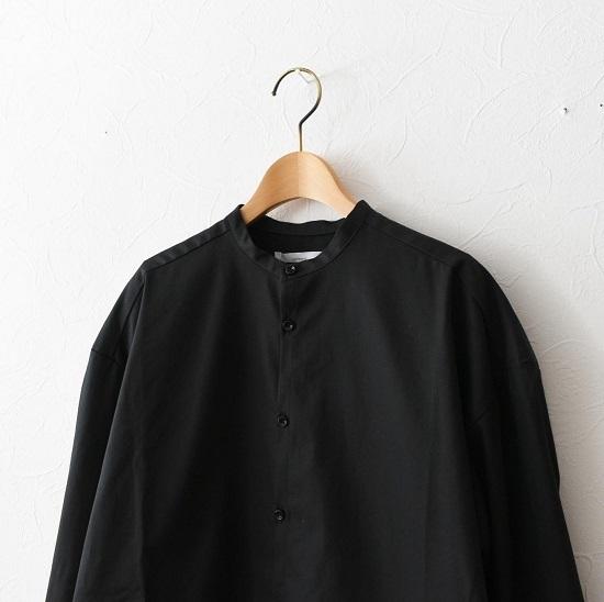 ♀ LAITERIE  |  クルタシャツ (women)_a0214716_11325159.jpg