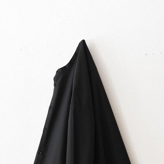 ♀ LAITERIE  |  クルタシャツ (women)_a0214716_11325690.jpg