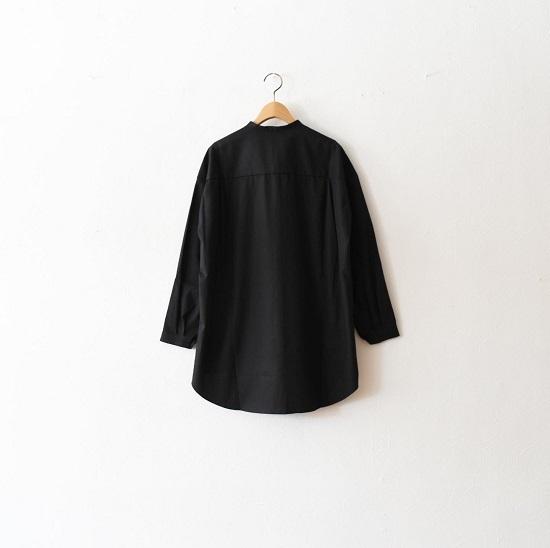 ♀ LAITERIE  |  クルタシャツ (women)_a0214716_11330105.jpg