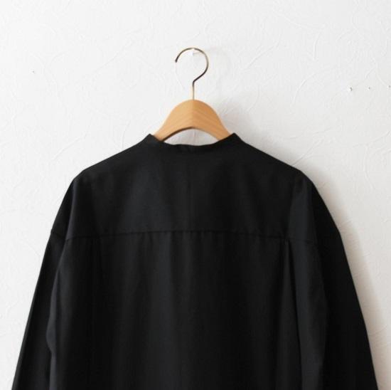 ♀ LAITERIE  |  クルタシャツ (women)_a0214716_11330454.jpg