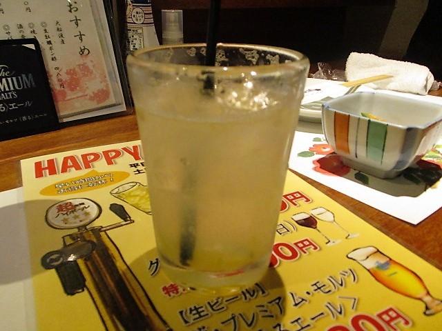 「小田原 バル」で夜飲み♪_c0169330_13274824.jpg