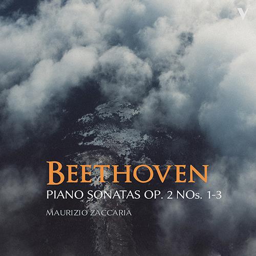 朝の一曲 166 ジャケットに魅かれてベートーヴェンのソナタを聴く_d0170835_11501781.jpg