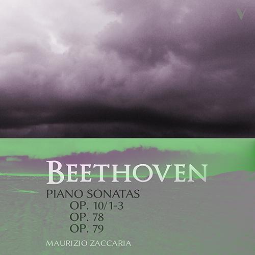 朝の一曲 166 ジャケットに魅かれてベートーヴェンのソナタを聴く_d0170835_11513515.jpg