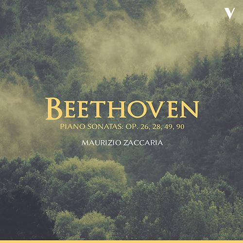 朝の一曲 166 ジャケットに魅かれてベートーヴェンのソナタを聴く_d0170835_11523514.jpg