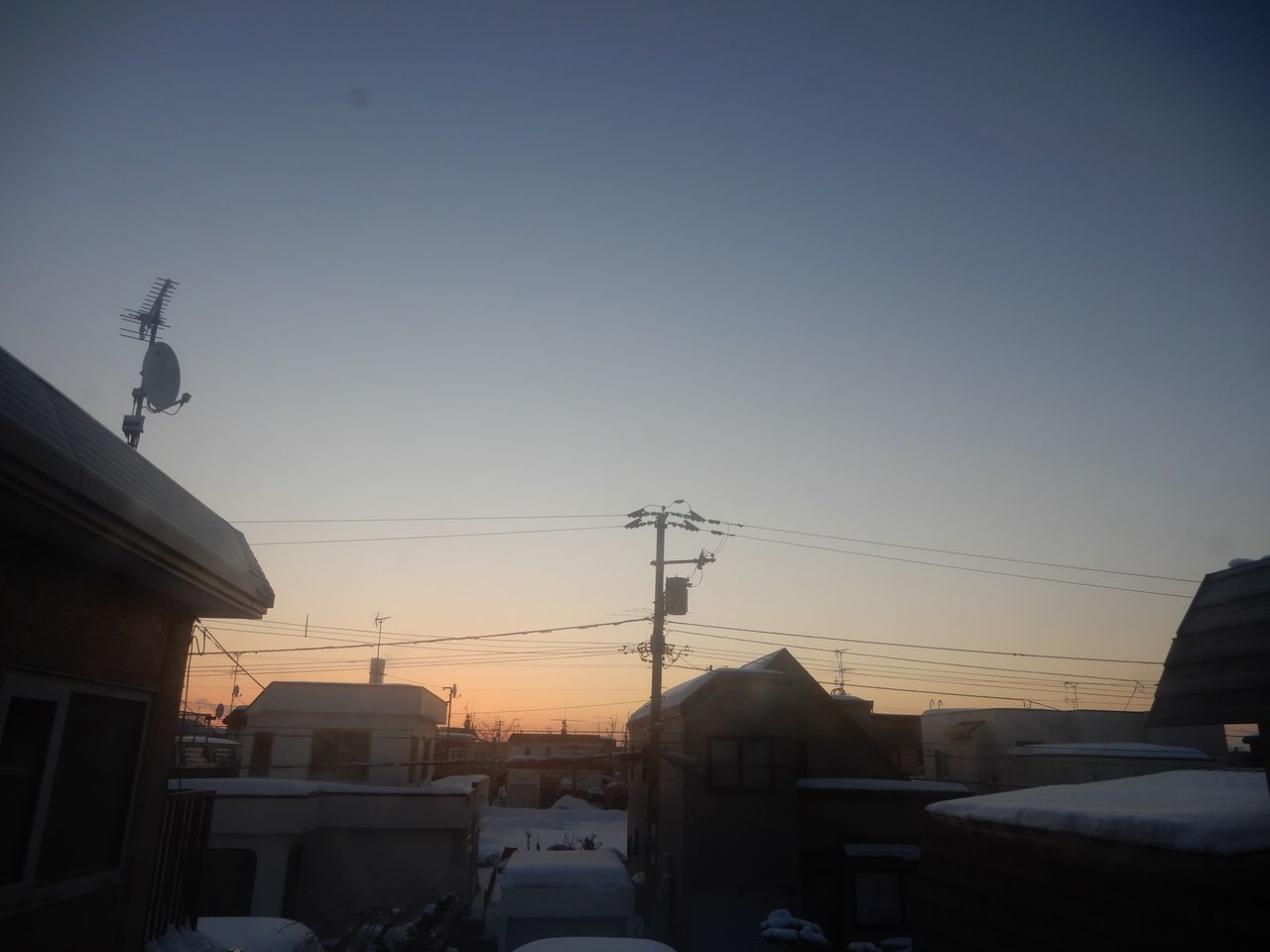 この冬の寒さの底らしかった_c0025115_21150241.jpg