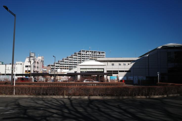 1月宿題店巡り その6 ~ 小平ふるさと村_a0287336_14445989.jpg