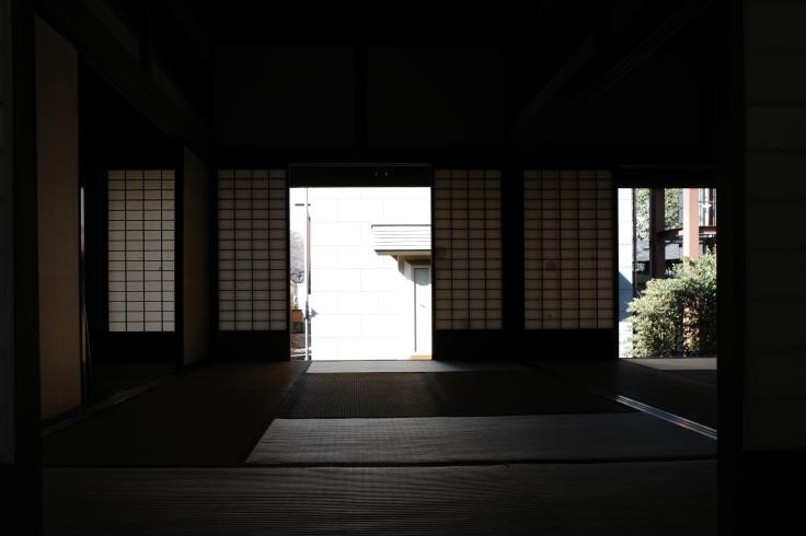1月宿題店巡り その6 ~ 小平ふるさと村_a0287336_14520682.jpg