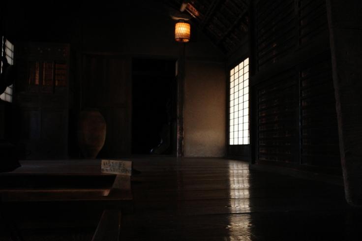 1月宿題店巡り その6 ~ 小平ふるさと村_a0287336_14593618.jpg