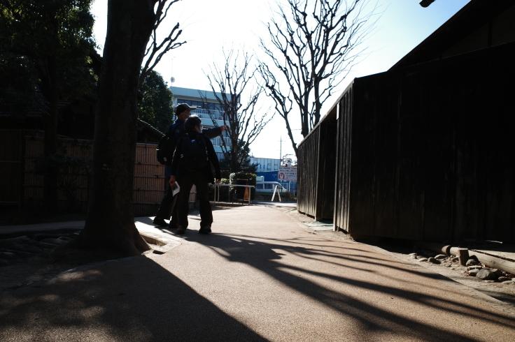 1月宿題店巡り その6 ~ 小平ふるさと村_a0287336_15123714.jpg
