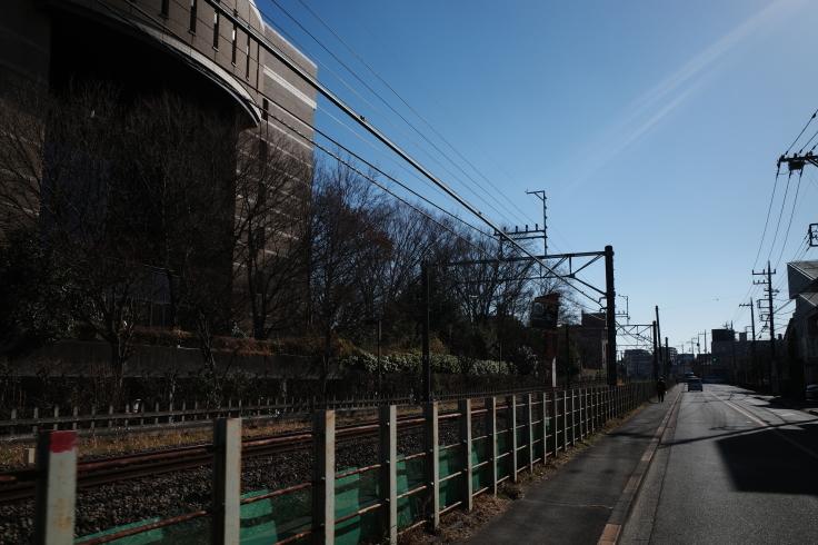 1月宿題店巡り その6 ~ 小平ふるさと村_a0287336_15193691.jpg