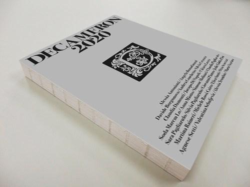 イタリア在住のジャーナリスト内田洋子さんが企画・翻訳した『デカメロン2020』_f0172744_01195426.jpg