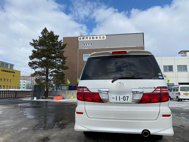 ★ご成約車輌・順調に納車準備が完了しておりますッ(*^_^*)★(白石店)_c0161601_17084719.jpg