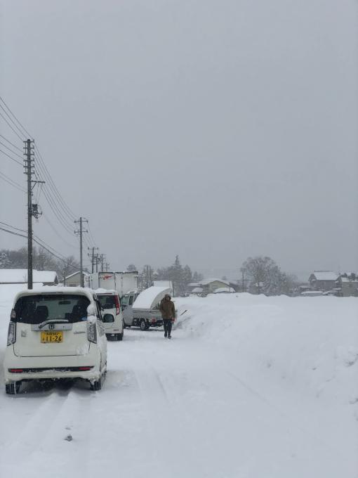 2021年1月8日 大雪の始まり。_d0182179_08435249.jpg