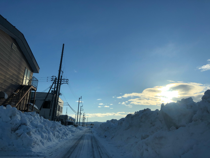 2021年1月8日 大雪の始まり。_d0182179_08464290.jpg