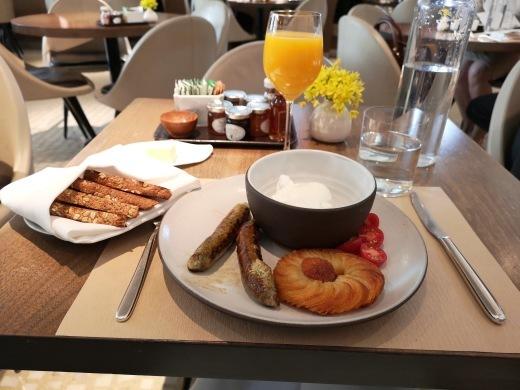 N.Y回顧録その2-breakfast-_d0113182_20064669.jpg