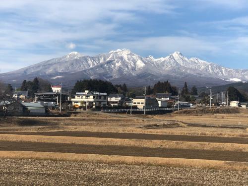 八ヶ岳連峰、スケッチポイントを回って見ました。_d0338282_16535215.jpg
