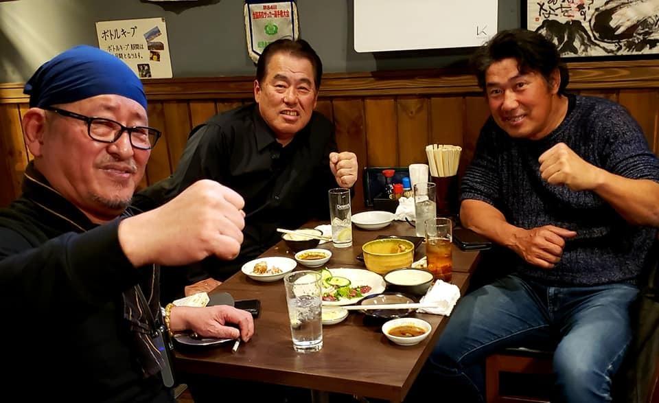 渋谷にある「奈加野」は魚料理がとても美味しい店で、雰囲気も落ち着ける、私のストライクのお店です。_c0186691_10032275.jpg