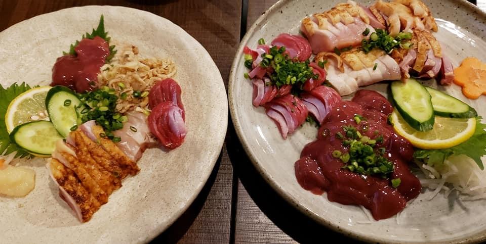 渋谷にある「奈加野」は魚料理がとても美味しい店で、雰囲気も落ち着ける、私のストライクのお店です。_c0186691_10034624.jpg