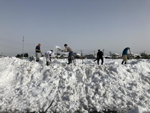 大雪を乗り切ろう_e0348093_16365874.jpg