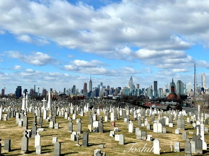 マンハッタンの景色を見ながらウォーキング_b0130809_03441292.jpeg