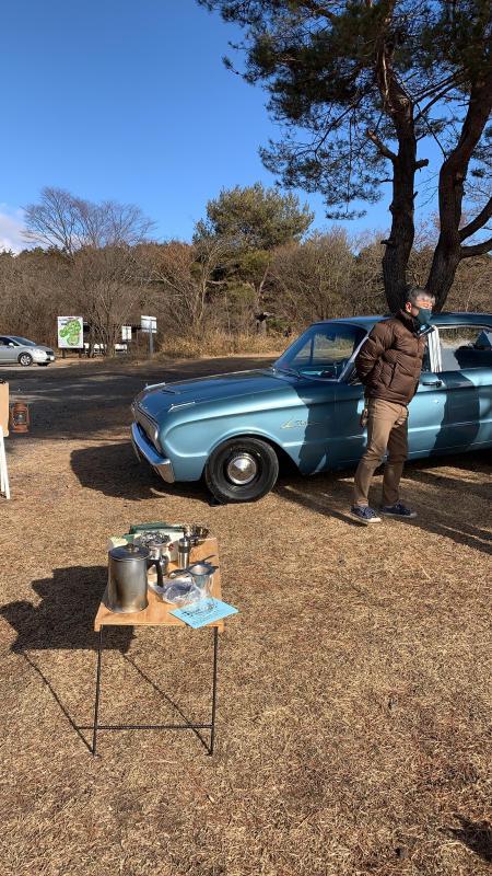 Historic car CAMP 2021 その2_b0223512_14064257.jpg